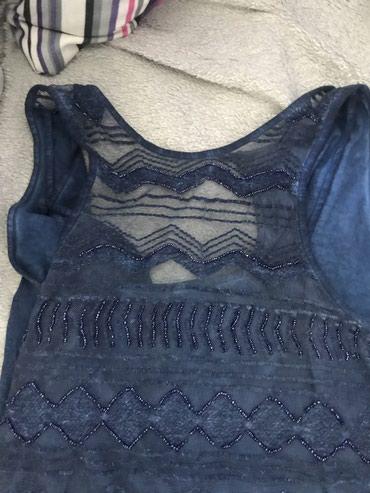 Ženska odeća | Leskovac: Haljina, kao nova, bez ostecenja. Prelepo stoji. Velicina S