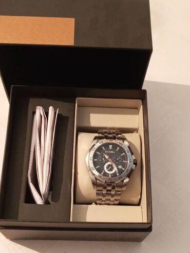 Личные вещи - Буденовка: Часы дорогой из Германии очень шикарное