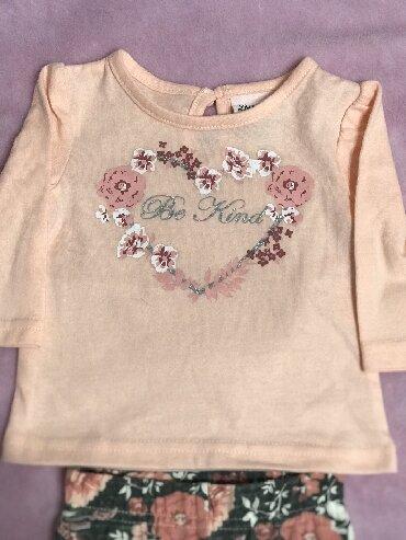 набор-для-новорожденного в Кыргызстан: Продаю костюмчик для новорожденной девочки. 0-3 месяца. Качество