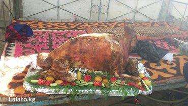 Дом и сад - Кыргызстан: Козу гриль,тоок гриль,балык буюртма алабыз. Ош шаары