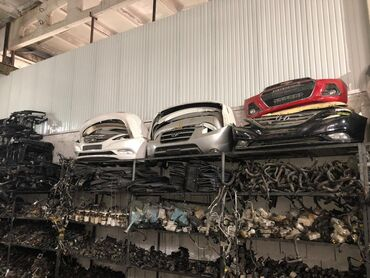 Автозапчасти на Корейские авто Hyundai Chevrolet KiaRavon DaewooЕсть