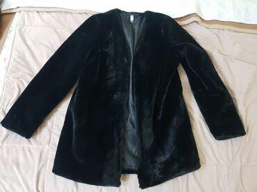 Pantalone crne svecane m - Srbija: M velicina, jako mekana