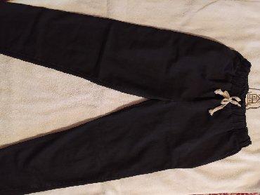 женские-брюки-черные в Кыргызстан: Штаны женские, размер 44