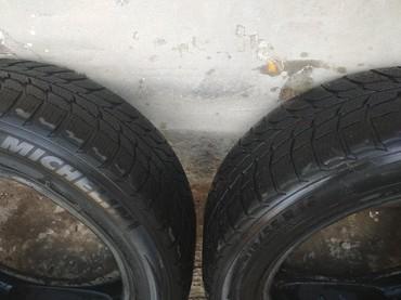 Продаю шины зимняя 5000сом  в Бишкек