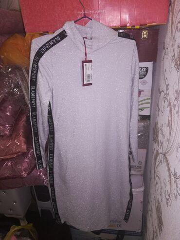 Qadın Geyimləri Masallıda: Dress Ziyafət Faberlic