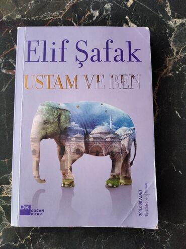 Продаю книгу на Турецком языке. Цена 400 сом окончательно