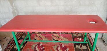 массажный стол бу в Кыргызстан: Массажный стол сатылат 4500 сом