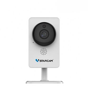 подставки для компьютера в Кыргызстан: Продаю «iP камера V-Starcam C60S, 1080P, панорамная» покупала за 3500