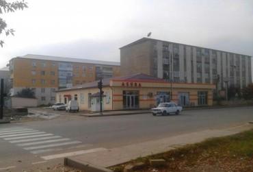 - Azərbaycan: Bina evi 5 mertebeli binanin 1-ci mertebeside 4 otagli ev, metbex, deh