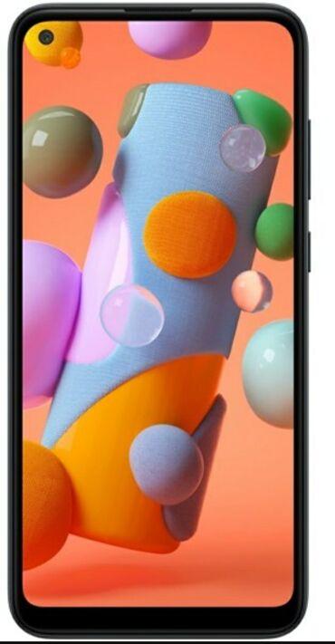 Новый Samsung A51 32 ГБ Белый
