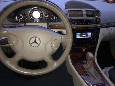 Mercedes-Benz E 220 2002 - Paracin