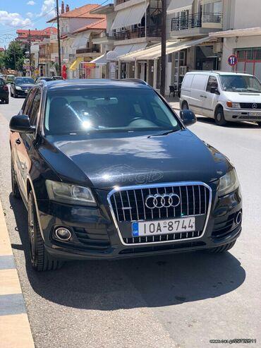 Audi Q5 2 l. 2012 | 224000 km