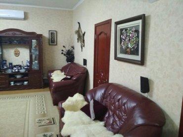 дом новый центр срочно с мебелью. в Бишкек