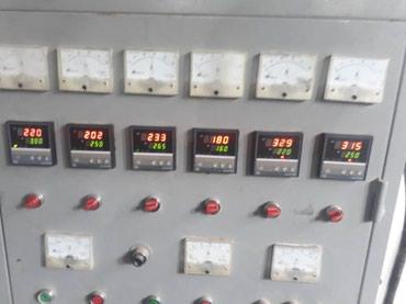 Гранулятор для вторичной переработки в Бишкек