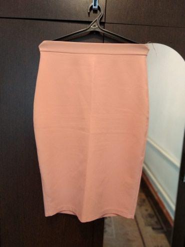 Новая турецкая юбка карандаш. Качество отличное. размер 48 в Бишкек