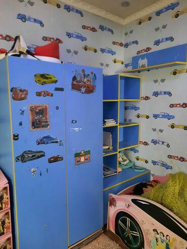 купить 2 комнатную квартиру в оше in Кыргызстан | СНИМУ КВАРТИРУ: Продаю детскую мебель