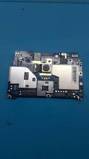 xiaomi redmi 4x аккумулятор купить в Кыргызстан: Note 4x память32g .Только плата КАРАКОЛ