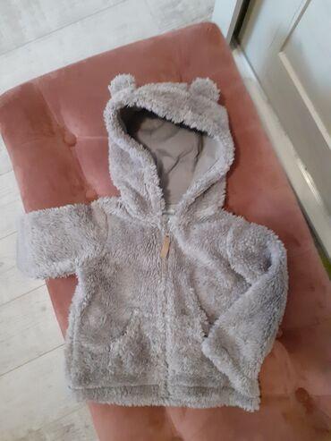 Teddy bear debeli duks sa ušima do 18m