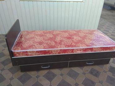 Кровати односпалки в Бишкек