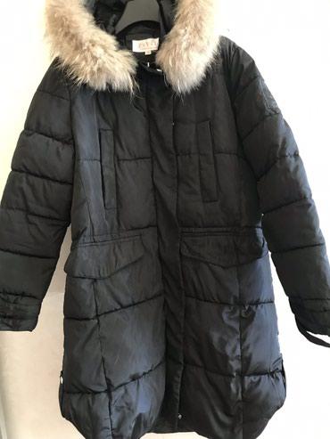 Зимняя куртка в идеальном состоянии, одевалось 2-3 раза, покупала за