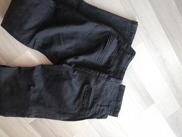 Radne pantalone - Srbija: 3 para crnih pantalona 800 dinVip br 29 (intenzivno crne) ne radi