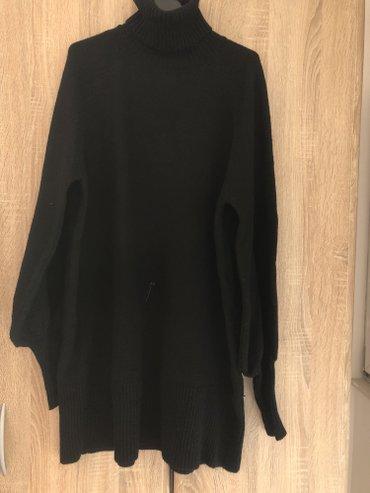 Dzemper haljina! Nov! Univerzalna velicinaa - Novi Pazar