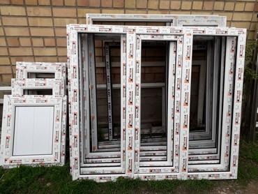 Пластиковые окна Турция в Бишкек