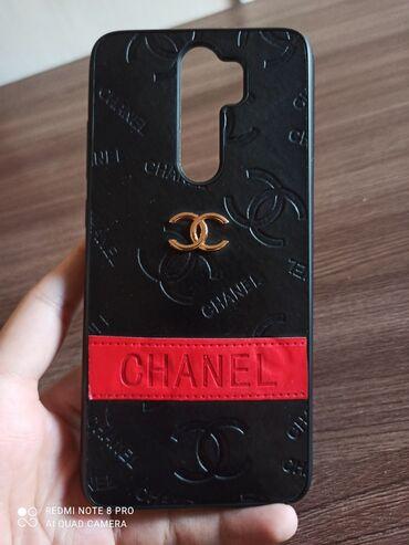 Продаю чехол для телефона Redmi note 8 pro  В Хорошем состоянии  Чехол