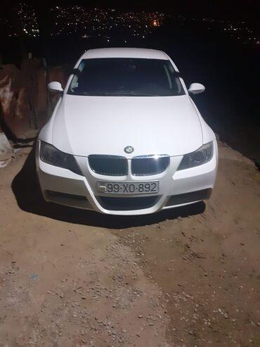 bmw 320 94 - Azərbaycan: BMW 320 2 l. 2006 | 238000 km