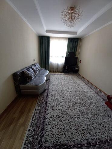 сдается квартира в городе кара балта в Кыргызстан: Продается квартира: 3 комнаты, 56 кв. м