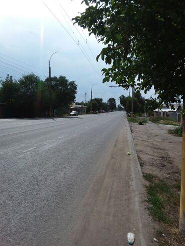 электро мото в Кыргызстан: Продам 18 соток Для бизнеса от собственника