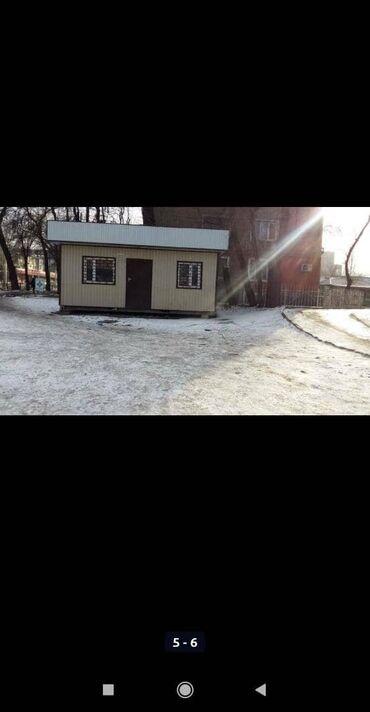 Торговая недвижимость - Кыргызстан: Сдается торговый павильон.пустой без оборудования. Можно под мясо