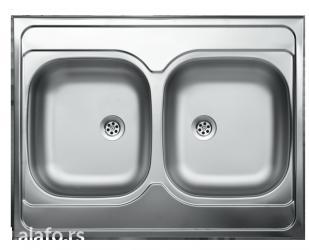 Sudopera nasadna dimenzije: 800x600mm - Valjevo