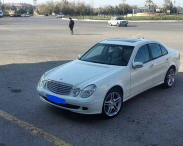 alfa-romeo-spider-32-at - Azərbaycan: Mercedes-Benz E 320 3.2 l. 2002 | 245000 km