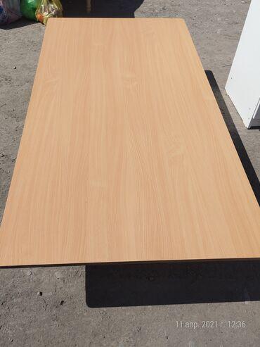 Делаем на заказ столы любого размера, цвета быстро и качественно