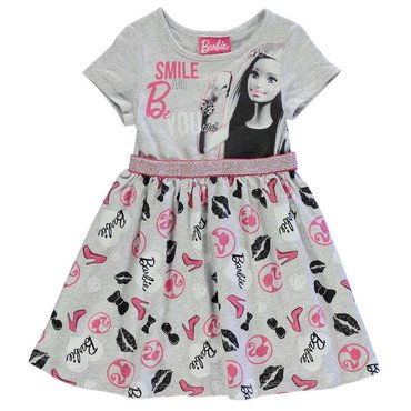 Barbie haljina velicina 5-6 godina cena 1300din - Novi Sad