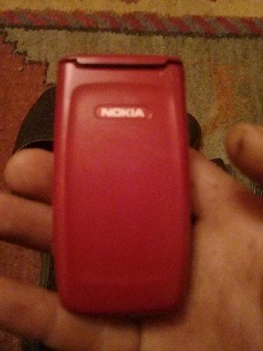 Mobilni telefoni | Bogatic: Nokia na preklop 2650 crvena ispravna radi na sve mreže baterija 5