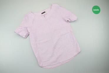 Рубашки и блузы - Размер: M - Киев: Жіноча сорочка у тоненьку смужку Van Gils, p. M    Довжина: 66 см Шири