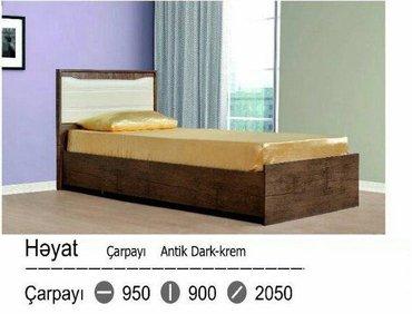 metal ikimərtəbəli çarpayılar - Azərbaycan: Carpayi