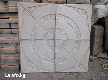 укладка брусчатки и бордюры в Кыргызстан: Укладка брусчатки все виды