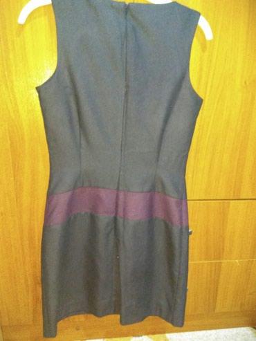 dzhinsy zhenskie mexx в Кыргызстан: Платье женское. Фирма MEXX. Удобное офисное.Классное