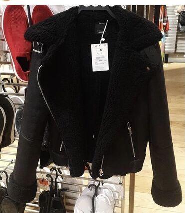 NOVA jakna BERSHKA