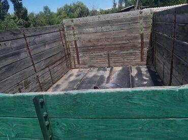 продам теленка в Кыргызстан: UAZ Другая модель 2.5 л. 1986