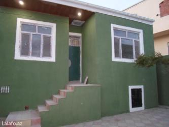 Bakı şəhərində Yeni temir olunmuw 3-otaqli ferdi yawayiw evi satilir tecili olaraq