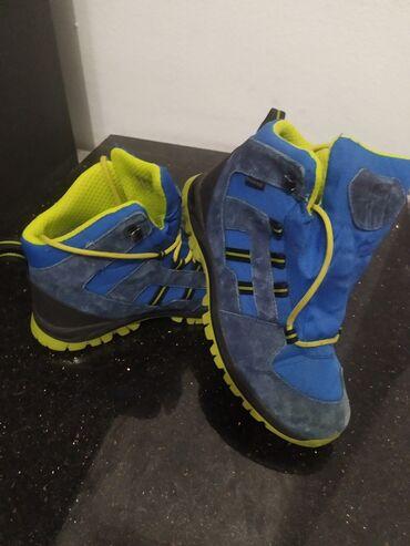 Dečija odeća i obuća - Novi Pazar: Coperminer decije cizme za zimu,ne promocive.Velicina 36.U odlicnom