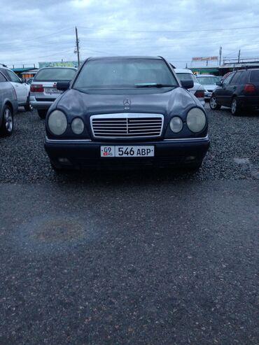 Mercedes-Benz A 210 2.4 л. 1998 | 198000 км