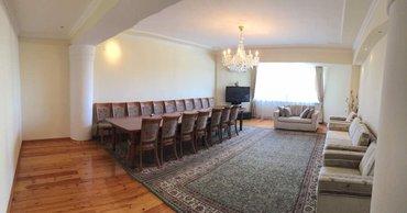 Продаю 4-х комнатную квартиру в Элитном доме  на пересечении Улиц: в Бишкек