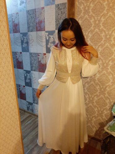 бишкек сойку кыз in Кыргызстан | ТИГҮҮЧҮЛӨР: Продаётся платье на Кыз узатуу