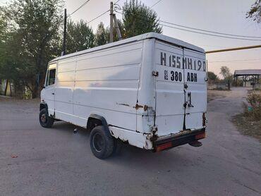 mercedes benz 814 в Кыргызстан: Срочно продаю Mercedes Benz 609