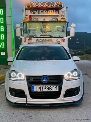 Οχήματα - Ελλαδα: Volkswagen Golf 1.4 l. 2008 | 136400 km